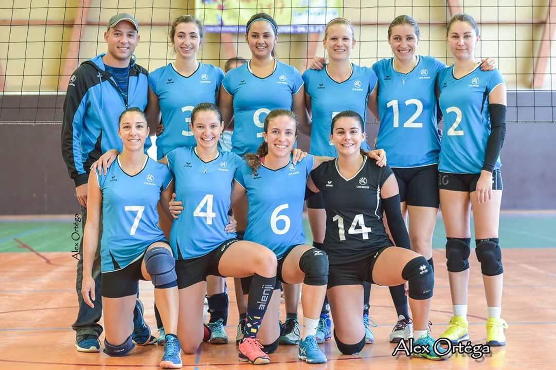 equipe-1-senior-feminine