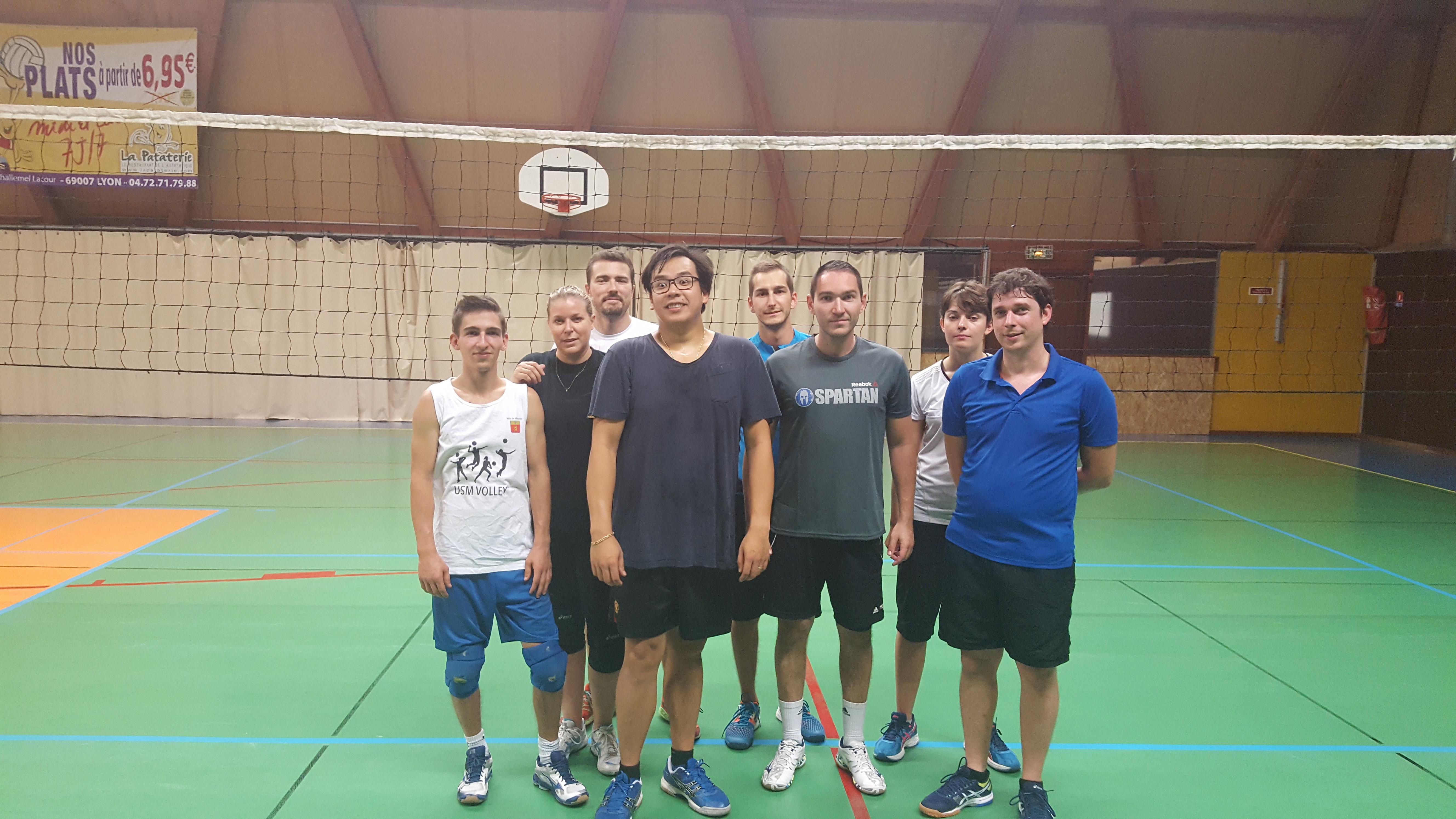 Loisirs équipe 2